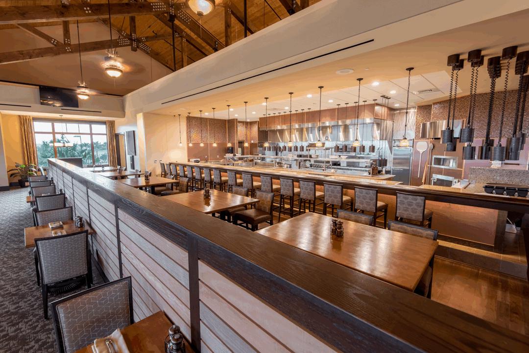 The Lodge at Lakewood Ranch