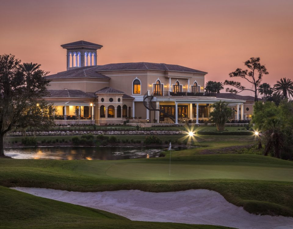 Lakewood Ranch Clubhouse