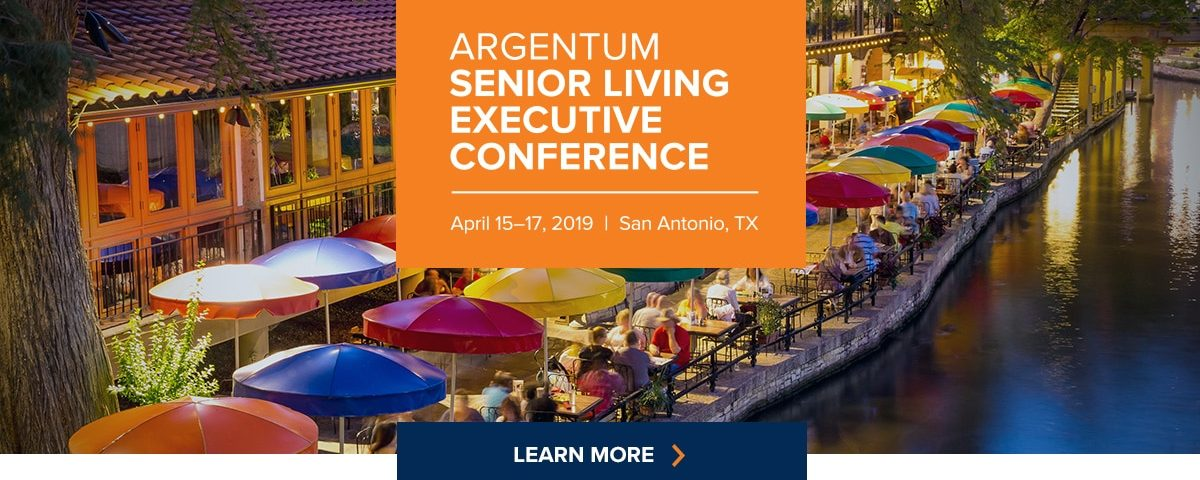 argentum conference 2019