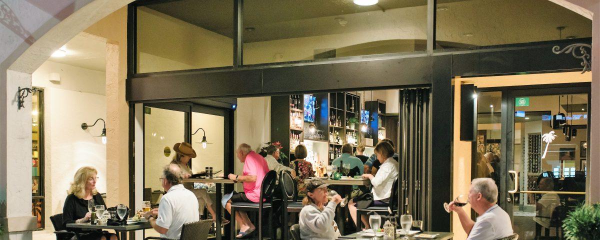 Cafe' Venice