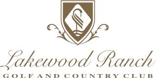 Lakewood Ranch Golf and Country Club Logo