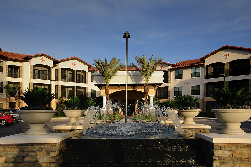 Allegro Living Winter Park Florida Senior Living Facility