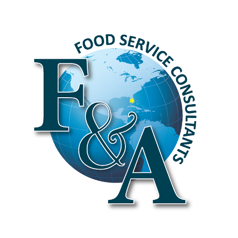 Fishman and Associates Food Service Consultants Logo