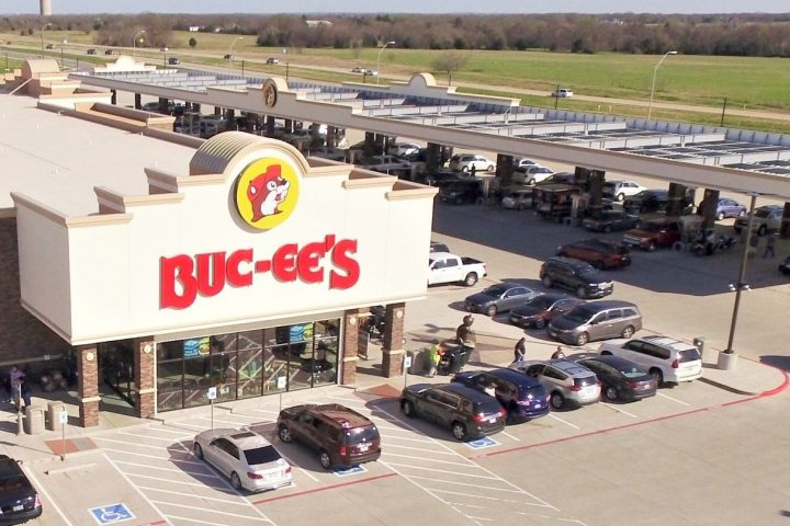 Fishman & Associates is working with J. Raymond Construction to build the first two Buc-ee's Travel Centers in Florida.