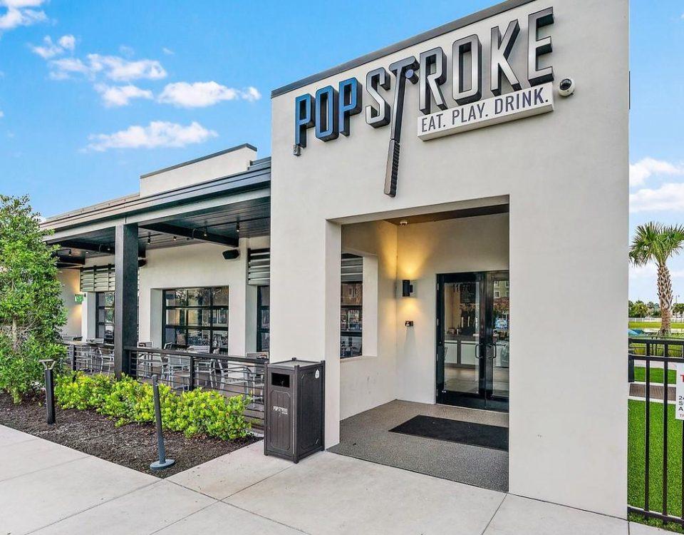 Pop Stroke